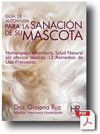 Guía Homeopatía Veterinaria